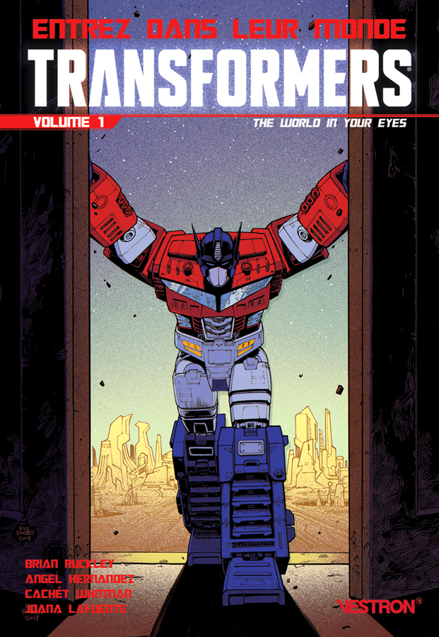 Transformers-volume-1-cover